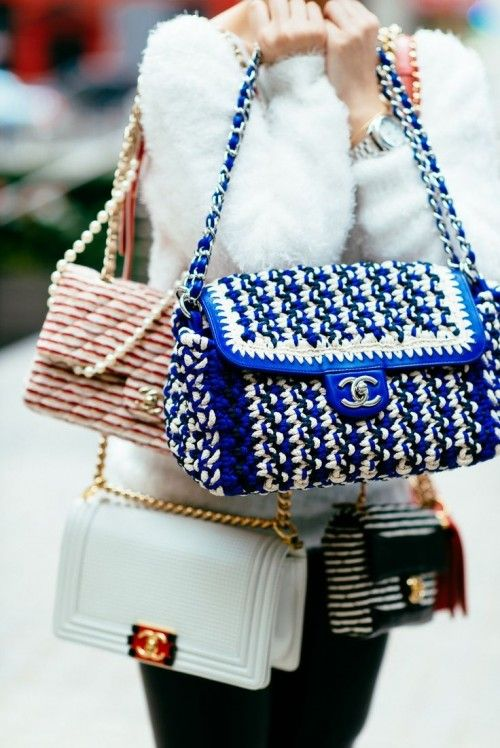 Weekend Sales Chanel Bags