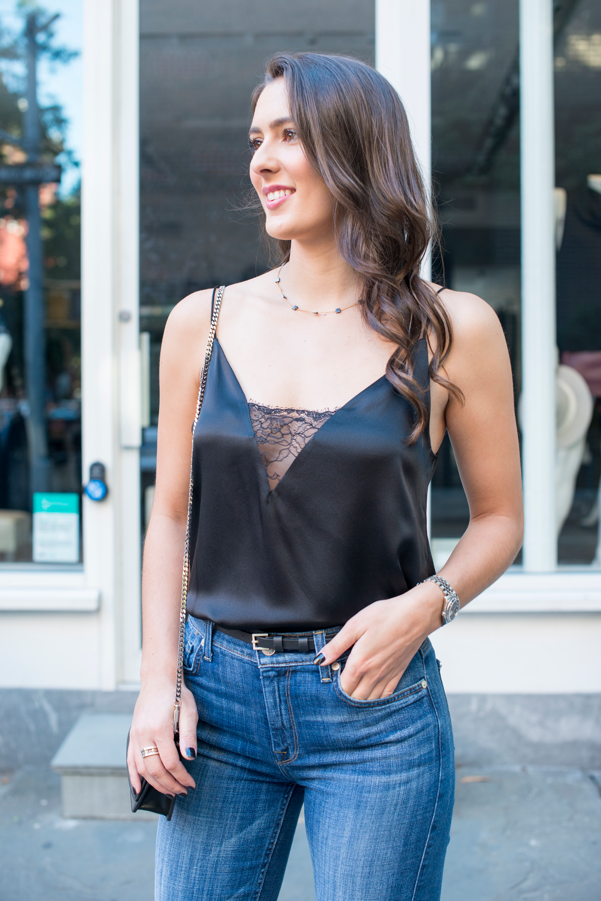 Landing-NYC-Lace-Silk-Cami