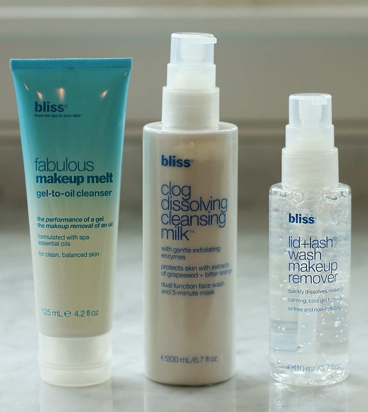 Bliss-Beauty-Products