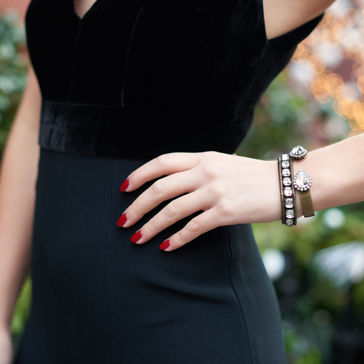 loren-hope-jewels-and-black-jumpstuit-for-new-years