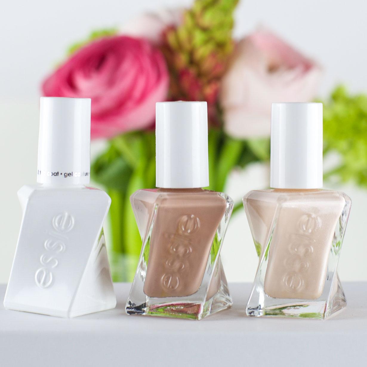 Essie Nail Polish Bottle Size | Hession Hairdressing
