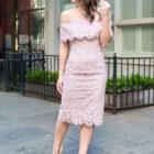 Blush Lace