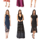 Wedding Wednesday: Best Dressed Fall Guest