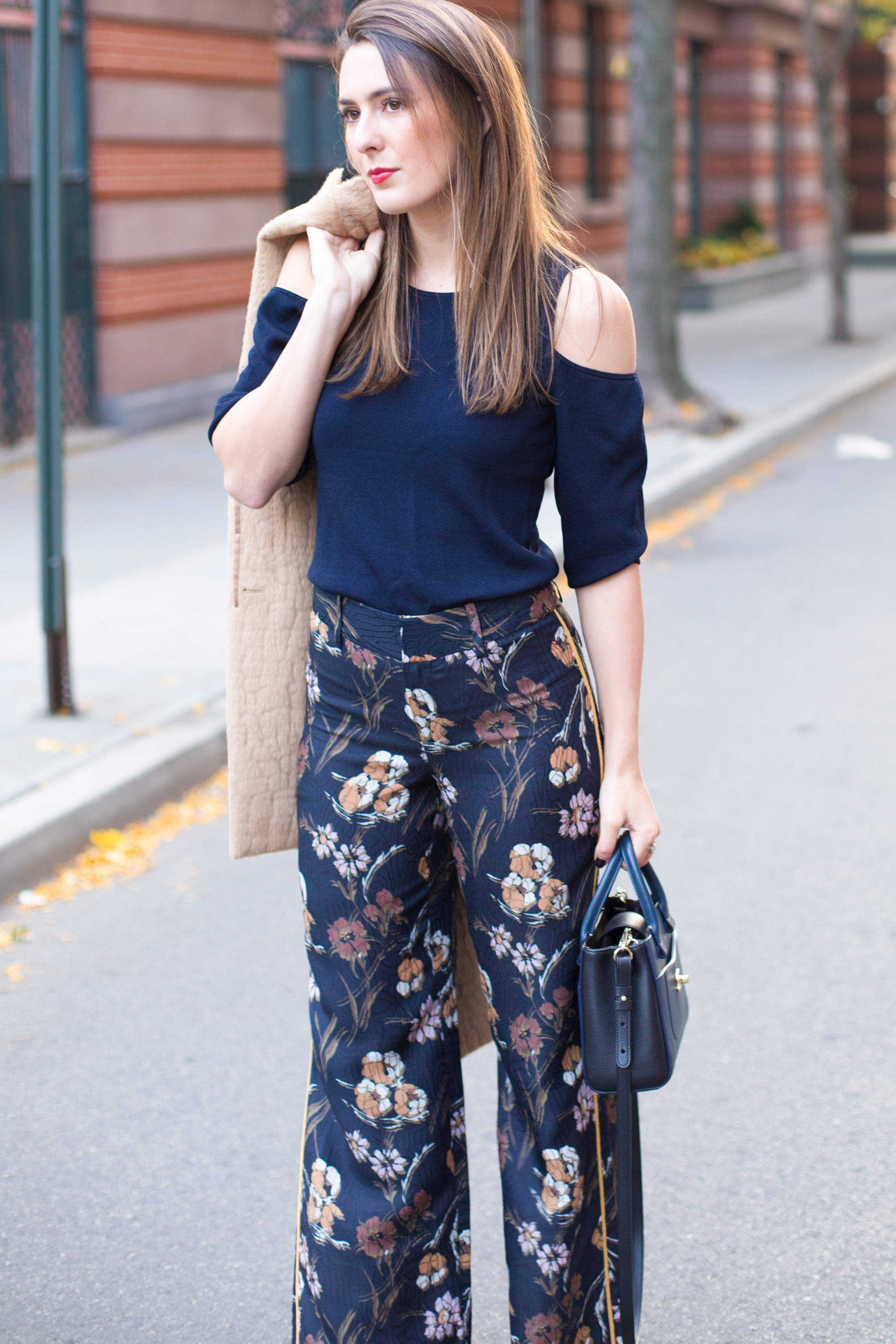 Samantha Metell Style Blogger and Photographer