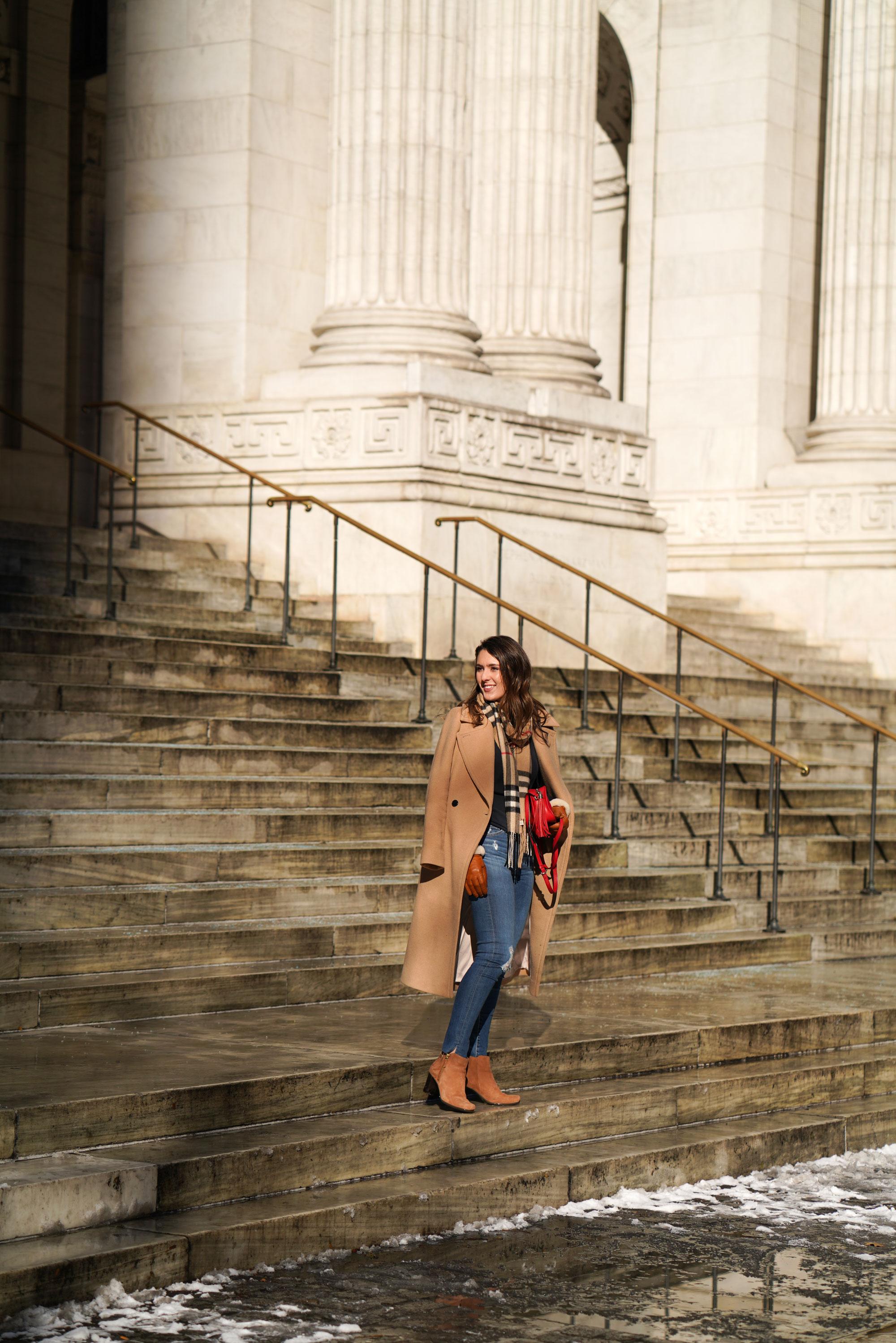 Samantha Metell of Bonjour Blue New York