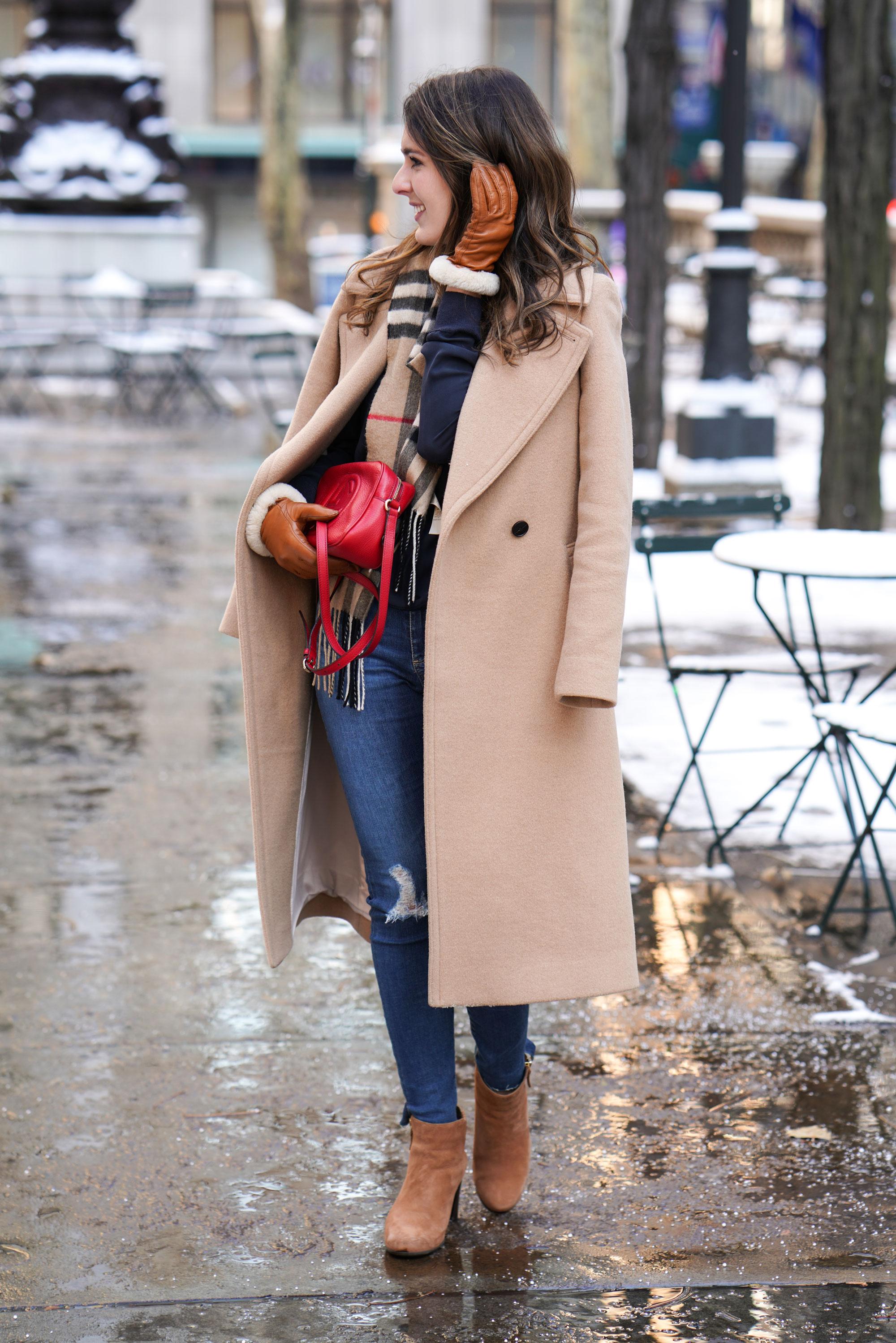 Samantha Metell of Bonjour Blue New York City