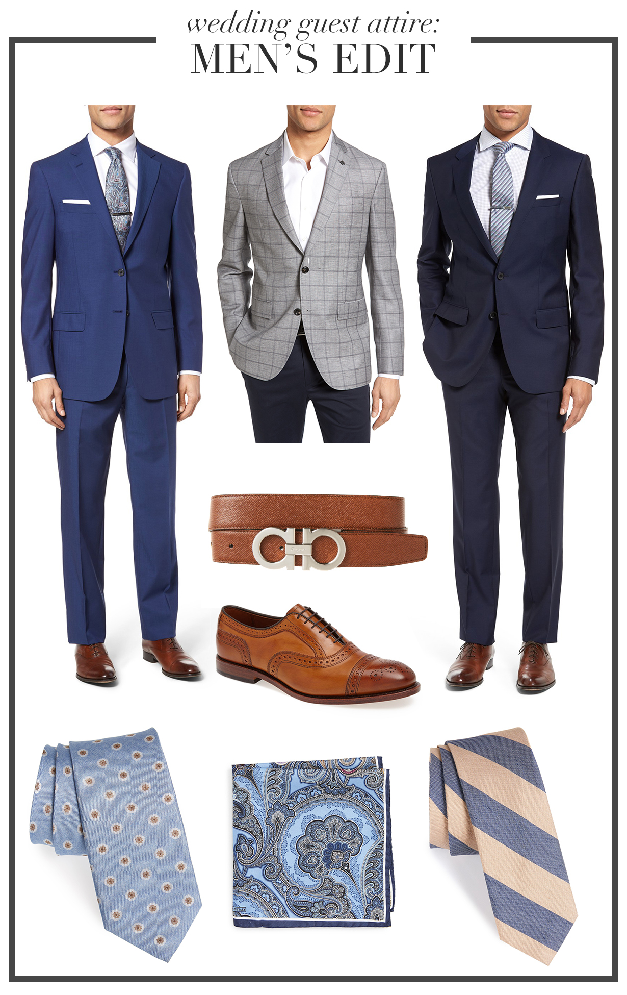 Shoes To Wear To A Wedding For Men